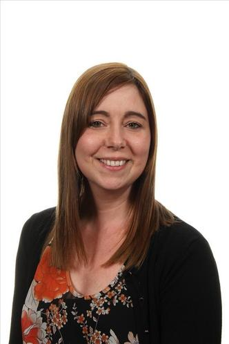 Kirsty Hudson - Teaching Assistant