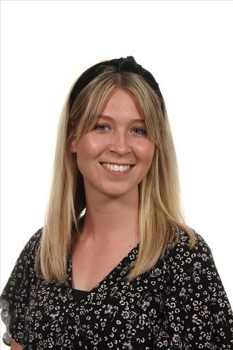 Izzie Ranson - FS1 Teacher