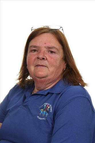 Lynne Stevens - Midday Supervisor