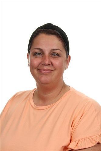 Marie Johnson - Admin Assistant
