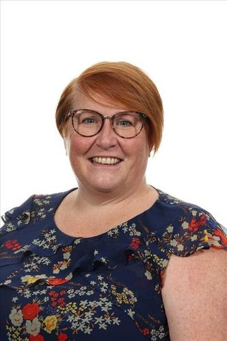 Sharon Rodger- Teaching Assistant
