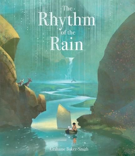 Rhythm of the Rain by Grahame Baker-Smith