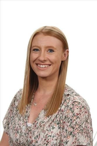 Tammy Barratt- Y3 Teacher