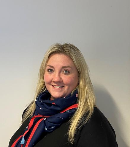 Jess Smith - Senior Designated Safeguarding Lead & Deputy Head Teacher