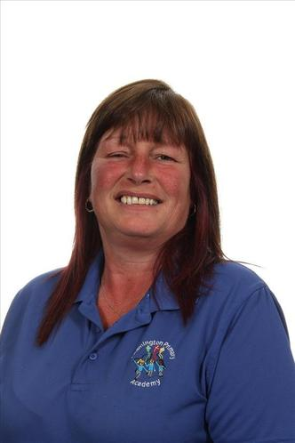 Joanne Greasley - Midday Supervisor