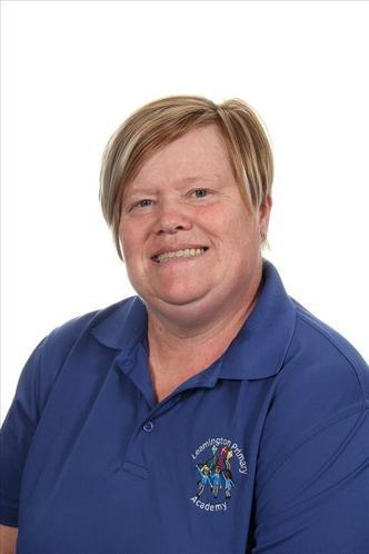 Deborah Wright - Midday Supervisor