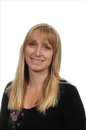 Katie Morris  - Teaching Assistant