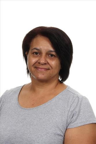Julie Wilkinson- Teaching Assistant