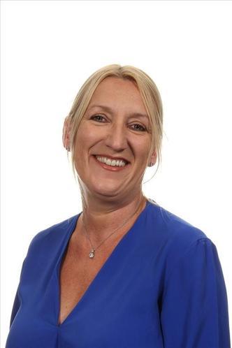 Liz Atkins- Teaching Assistant
