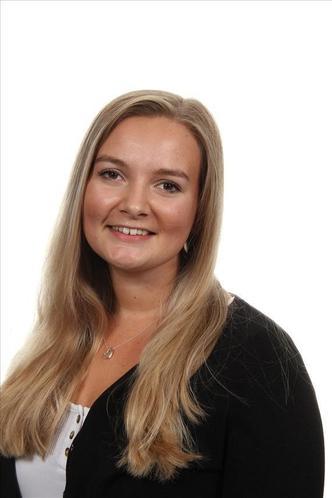 Sarah Dearden - Y2 Teacher