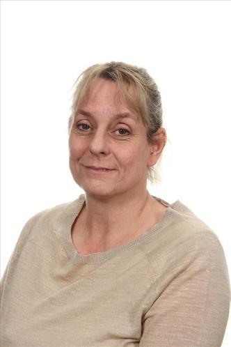 Heather Johnson - Admin Officer