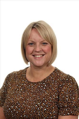 Sarah Dawson- Y2 Teacher