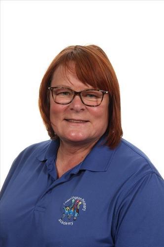 Lesley Barnard - Midday Supervisor