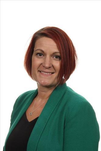 Kaye McGuire -  Head Teacher