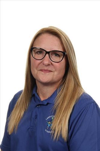 Jenny O'Hara - Midday Supervisor