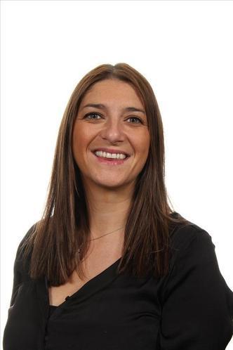 Alexis Moon - FS2 Teacher & EYFS Lead
