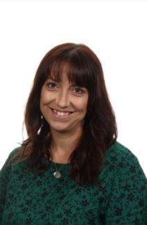 Amy Maloney - Y3 Teacher