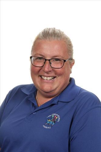 Tracey Allcock - Senior Midday Supervisor