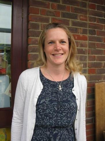 Clare - Nursery Practitioner