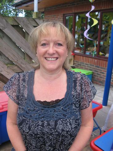 Jenny - Nursery Manager