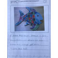 Year 1 - Rainbow Fish