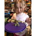 Tiny T'rex