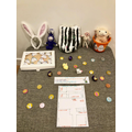 Gerda's eggcellent Easter activities!