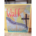Come share our walk through the Easter Story.