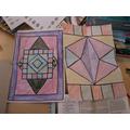 Designs for Batik