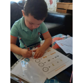 Maths learning at home