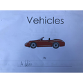 Year 2 - Topic - Transport
