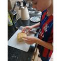Josh the baker!