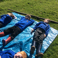 Forest School - Mindfulness.