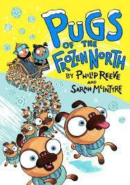 The Pugs of the Frozen North