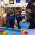 Focussed Activity - our personal space.