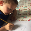 Focussed Activity - letter formation.