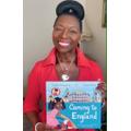 Celebrating the life and work of Floella Benjamin