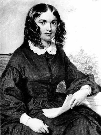 Elizabeth Barrett-Browning - poet