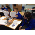 Evaluating primary and secondary sources