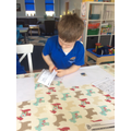 Focussed Activity - cutting.