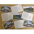 Windrush postcards