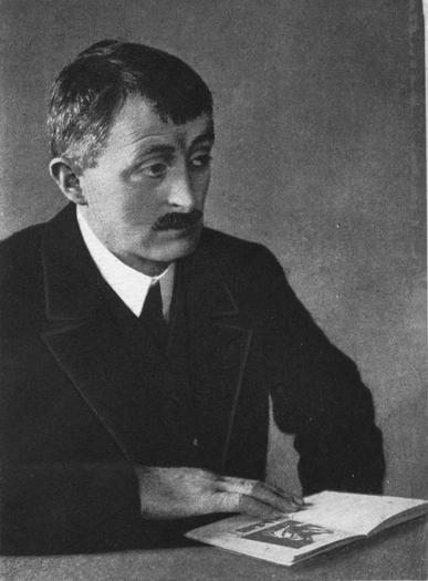 John Masefield - poet