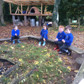 Forest School.
