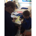 Focussed Activity - reading.