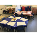 Reception class ready to go