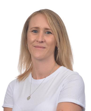 Emma Harrison - Lunchtime Supervisor