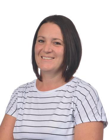 Sarah Wells - Learning Support Assistant