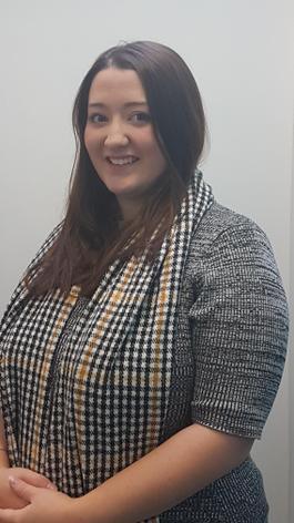 Jodie Edmonds - Lunchtime Supervisor
