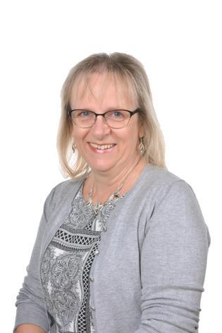 Sheila Darton - School Secretary