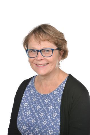 Mrs Crabbe - Teacher - Star Class